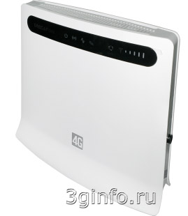 Huawei B593